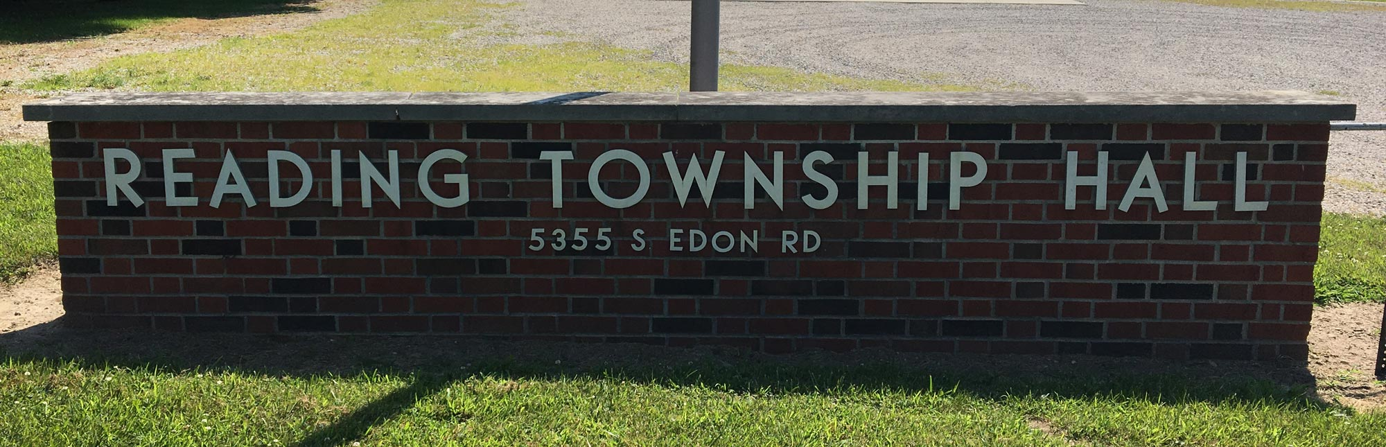 Reading Township