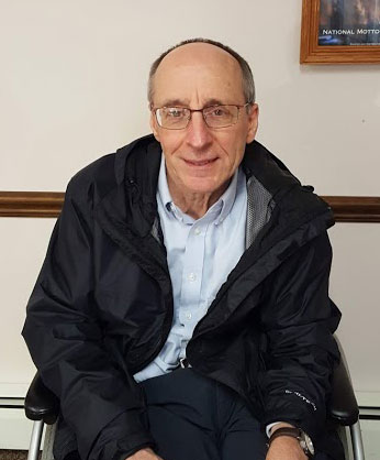 Andrew Barnhart, Supervisor